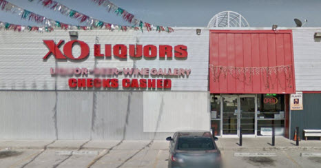 Fort Worth Texas Liquor Stores