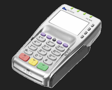 Vx805 EMV Credit Card Reader