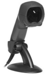 Fusion Barcode Scanner