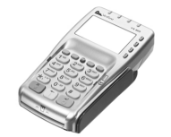 EMV Chip Reader for Credit Cards